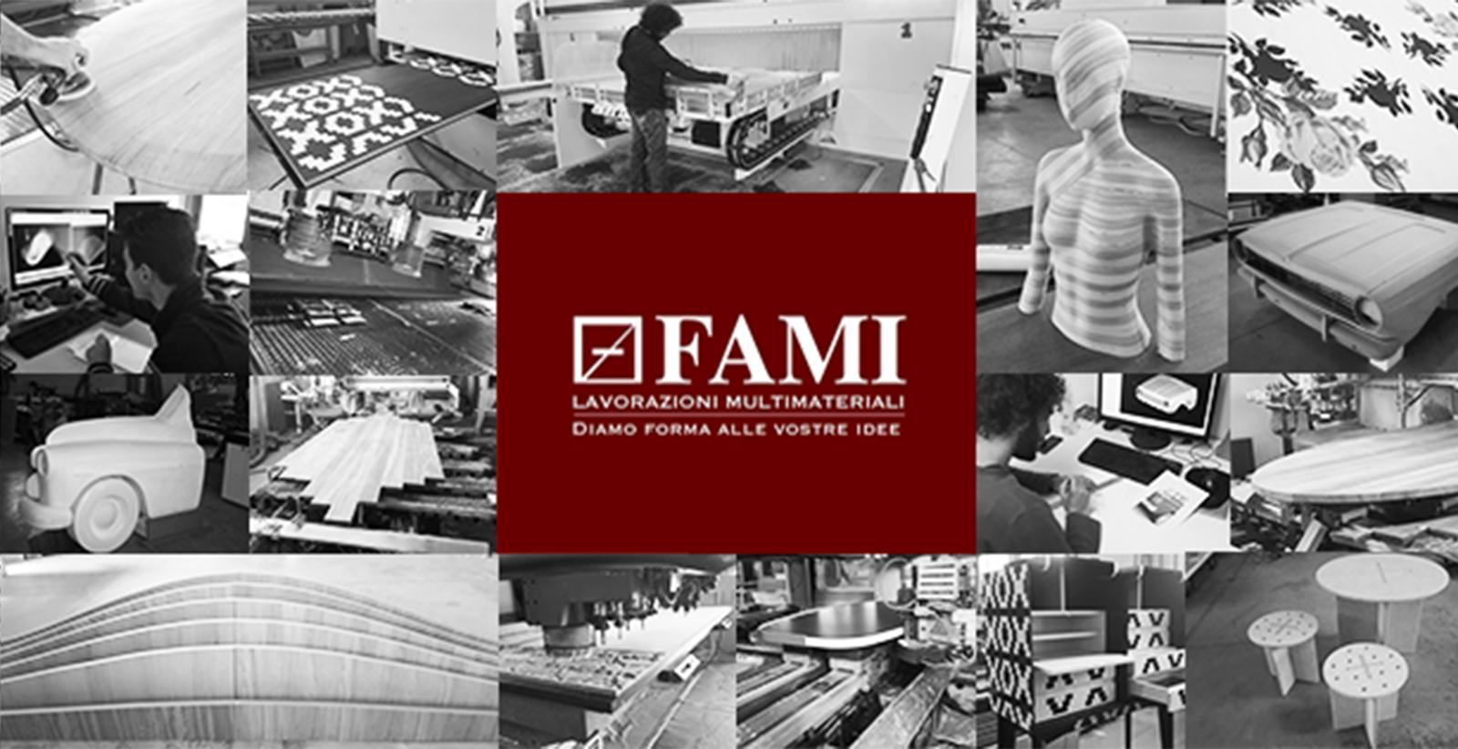 FAMI di Micheli Palmiero lavorazioni multimateriali
