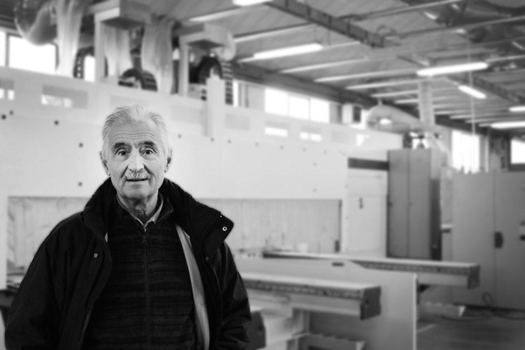 Palmiero Micheli - F.A.M.I. di Micheli Palmiero