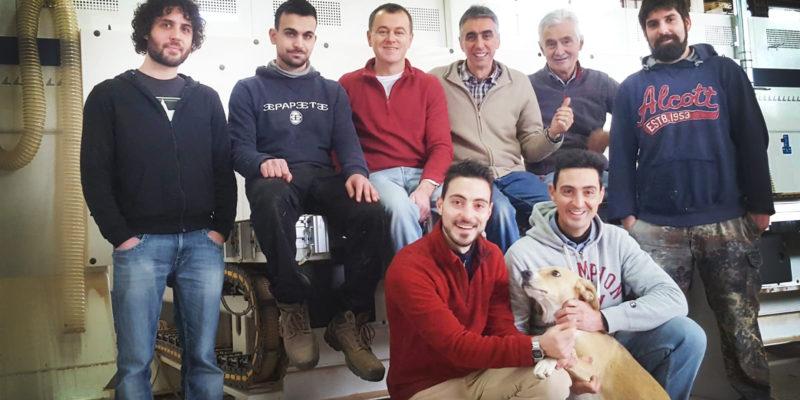 Un anno in casa Fami – tecnologia e news all'insegna delle macchine cnc